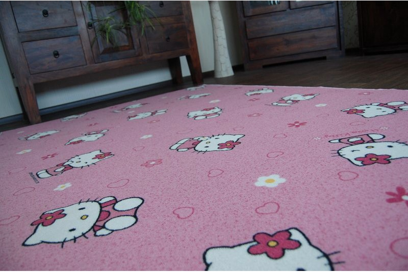 hello kitty teppich elegant hello kitty teppich cm original lizenz hk ebay ueue vorhange hello. Black Bedroom Furniture Sets. Home Design Ideas