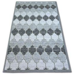 Teppich ACRYL YAZZ 3766 grau