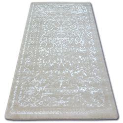 Teppich ACRYL MANYAS 0916 Elfenbein