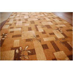 Teppich, Teppichboden AMALIA braun