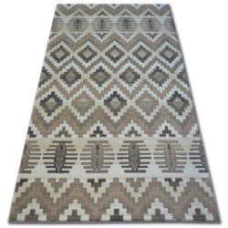 Teppich ARGENT - W4809 Diamants Beige