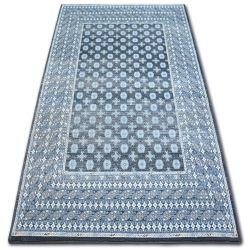 Teppich Wolle SPLENDOR MELITE Graphit