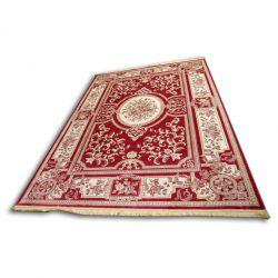 Teppich KASZMIR Modell 12868 rot