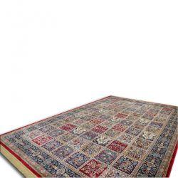 Teppich KASZMIR Modell 12804 rot
