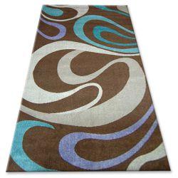 Teppich BOLOGNA 416 braun
