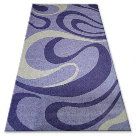 Teppich BOLOGNA 416 lila