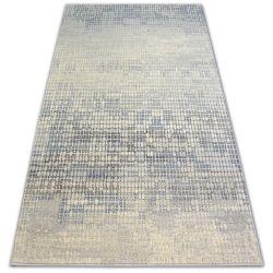 Teppich MOON TIAL Silber
