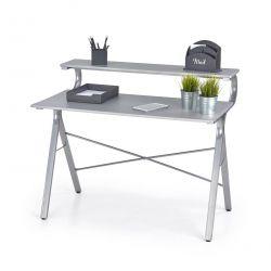Schreibtisch B29 grau