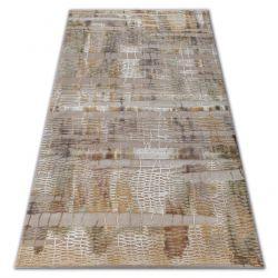 Teppich ACRYL VALENCIA 5032 Beige/Gelb
