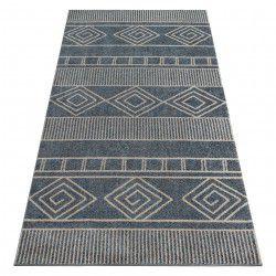 Teppich SOFT 8040 Grau