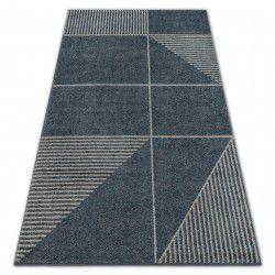 Teppich SOFT 8043 Grau