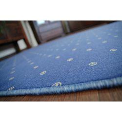 Teppichboden CHIC 178 blau