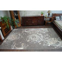 Teppich ALABASTER KIANTA graphit