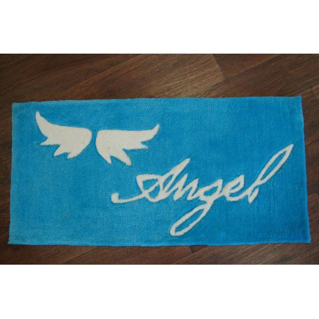 Teppich Toilette ANGEL