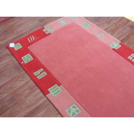 Teppich ROSE FRAME
