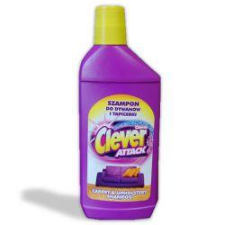 Fleckentferner für Teppiche CLEVER 450ml