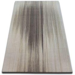 Teppich ALABASTER SEGE flachs