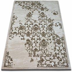 Teppich ACRYL BEYAZIT 1798 C. Ivory/K. Brown