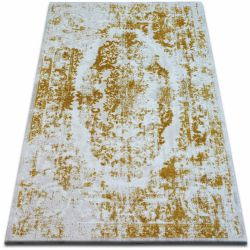 Teppich ACRYL BEYAZIT 1799 C. Ivory/Gold