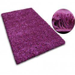 Teppich SHAGGY GALAXY 9000 violett