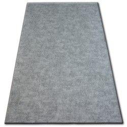 Teppich Teppichboden POZZOLANA Silber