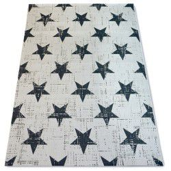 Teppich FLAT 48648/927 - Stern