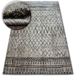 Teppich SHADOW 9890 hellbeige / creme