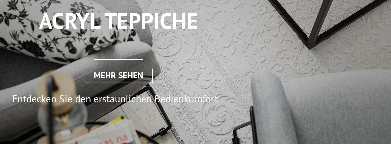 ACRYL TEPPICHE