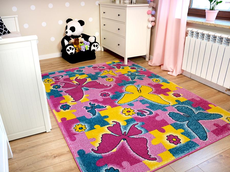 Teppiche KIDS